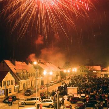 Bauskas vecpilsēta