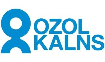 Slēpošanas un atpūtas parks OZOLKALNS