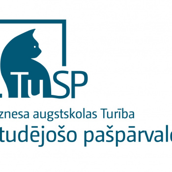 Biznesa augstskolas Turība Studējošo pašpārvalde