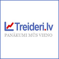 Treideri.lv - forex, valūtu tirdzniecības portāls