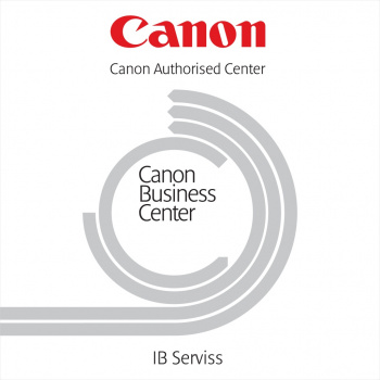 Canon Business Center IB Serviss
