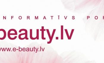 e-Beauty.lv   SKAISTUMA PASAULE