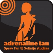 Adrenaline Tan