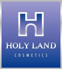 HOLY LAND Cosmetics kosmētiskais kabinets