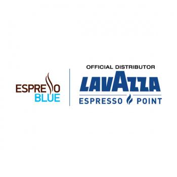 EspressoBlue | Espresso Boutique Lavazza