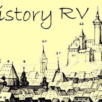 Vēsture RV