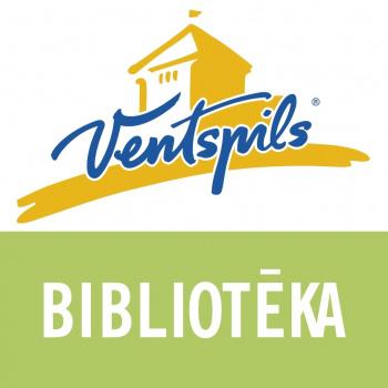 Ventspils bibliotēka