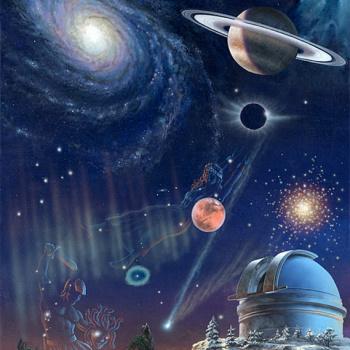 Astroprojekti