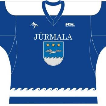 Hokeja klubs Jūrmala