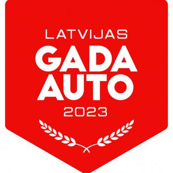 Latvijas Gada Auto