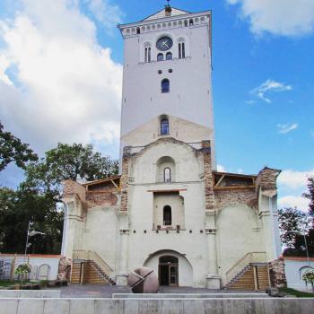Visit Jelgava