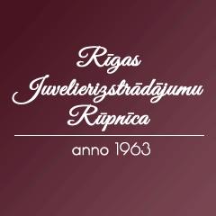 Rīgas Juvelierizstrādājumu rūpnīca