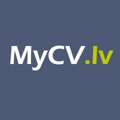 MyCV.lv