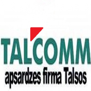 Talcomm