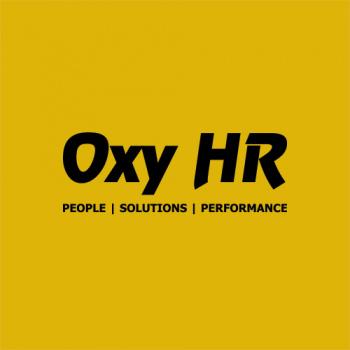 """SIA """"OXY HR"""""""