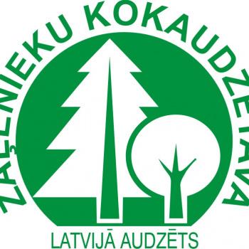 Zaļenieku kokaudzētava