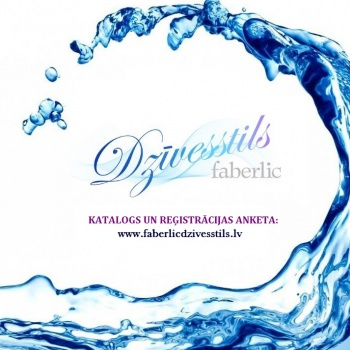 Faberlic Latgale