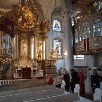 Svētās Trīsvienības katedrāle