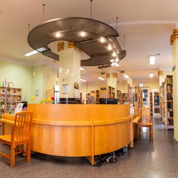 Baložu pilsētas bibliotēka