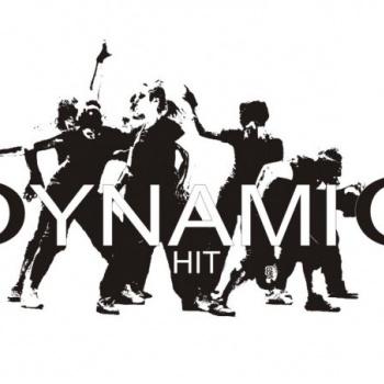 "deju studija ""Dynamic hit"""