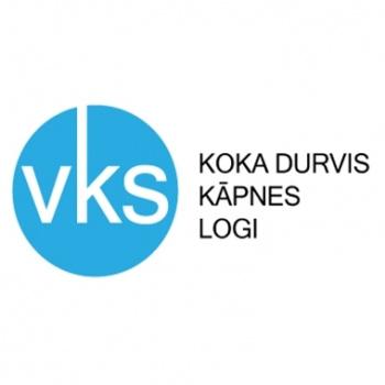 VKS - Koka durvis un Logi