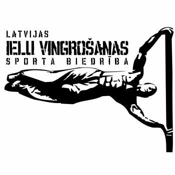 Latvijas ielu vingrošanas sporta biedrība