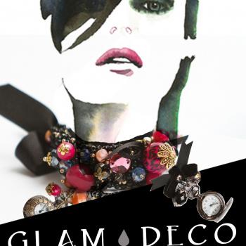 Glam Deco -  aksesuāri