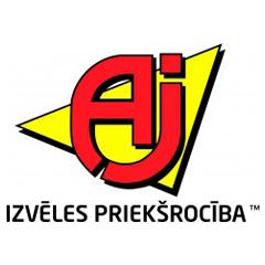 AJ Produkti