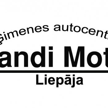 Skandi Motors Liepāja