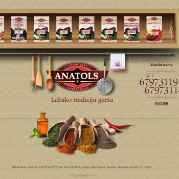 Anatols