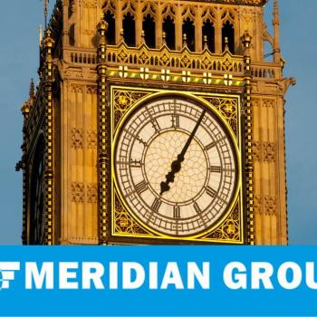 MERIDIAN GROUP-mācības ārzemēs.
