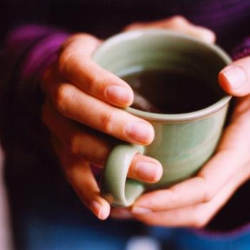 Tējas pauze