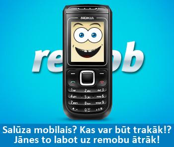 Remob.lv AFK