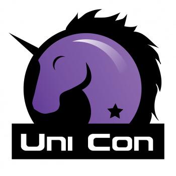 UniCon-Latvian Comic Con