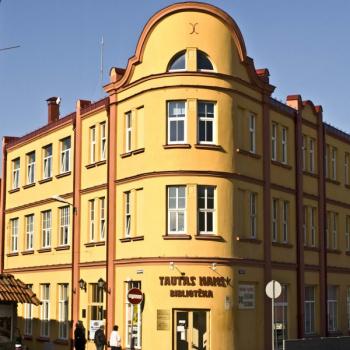 Bauskas Centrālā bibliotēka