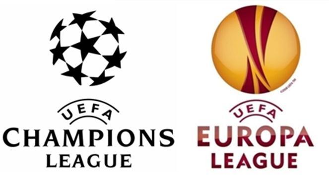 Uefa Champions League Uefa Europa League Frype Com