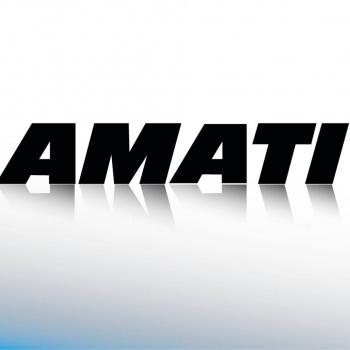 """SIA """"AMATI"""""""