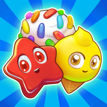 Candy Riddles - oficiālā kopiena