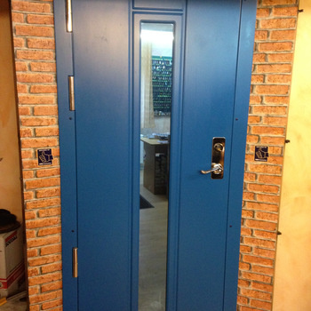 durvis privātmajai